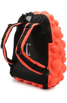 Рюкзак Bubble Half Madpax оранжевого цвета | Фото №1
