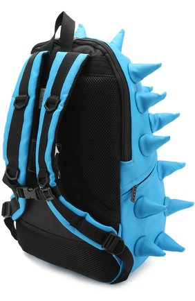 Рюкзак Rex 2 Full Madpax голубого цвета | Фото №1