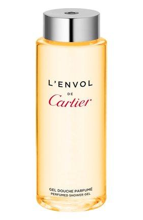 Гель для душа L'Envol Cartier | Фото №1