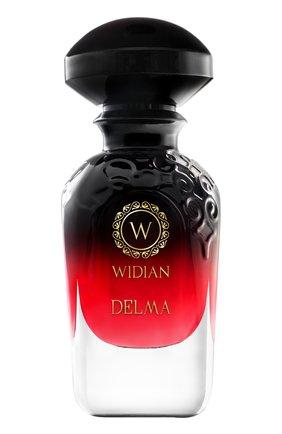 Духи спрей velvet collection delma WIDIAN BY AJ ARABIA бесцветного цвета, арт. 3551440505220   Фото 1