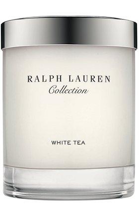 Свеча White Tea | Фото №1