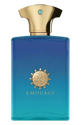 Мужской парфюмерная вода figment AMOUAGE бесцветного цвета, арт. 31992 | Фото 1