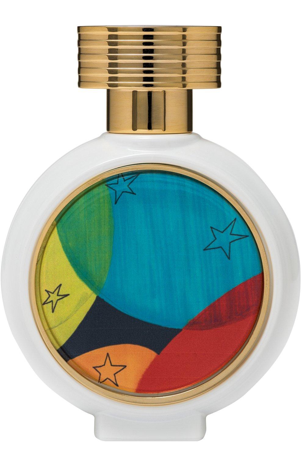 Женский парфюмерная вода party on the moon HFC бесцветного цвета, арт. 3003720011032 | Фото 1