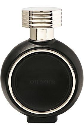 Мужской парфюмерная вода or noir HFC бесцветного цвета, арт. 3003720011094 | Фото 1