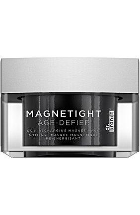 Антивозрастная энергетическая магнитная маска age-defier DR. BRANDT бесцветного цвета, арт. 100456 | Фото 1