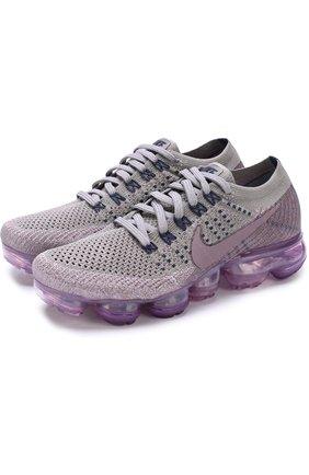 Текстильные кроссовки NikeLab Air VaporMax | Фото №1
