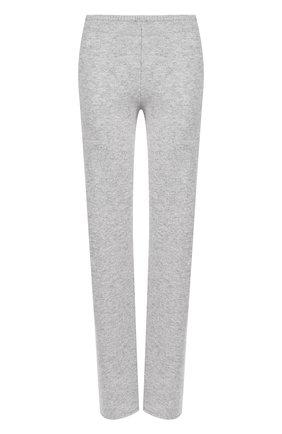 Однотонные кашемировые брюки | Фото №1