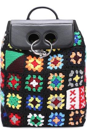 Рюкзак Pierce с вышивкой | Фото №1