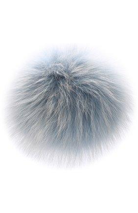 Помпон из меха лисы | Фото №1