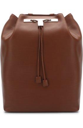 Рюкзак из кожи | Фото №1