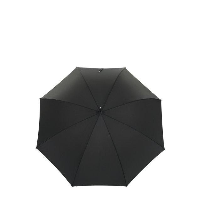Зонт-трость с отделкой кристаллами Swarovski