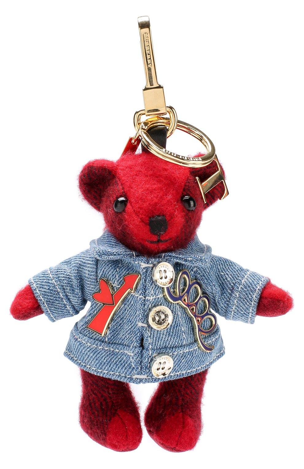 Брелок Thomas Bear в куртке | Фото №1