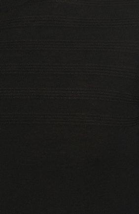Джемпер из смеси шерсти и вискозы | Фото №5
