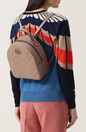 Рюкзак GG Marmont   Фото №5