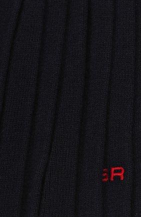 Мини-юбка с плиссированной вставкой и декоративными пуговицами | Фото №3