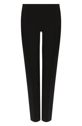 Женские брюки ESCADA черного цвета, арт. 5024888 | Фото 1
