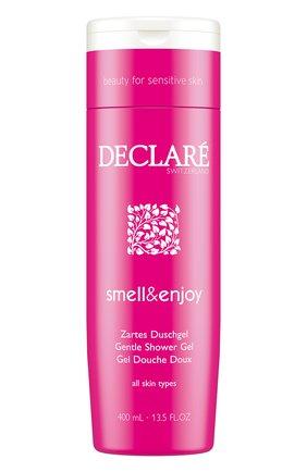 Деликатный гель для душа Smell&Enjoy Declare | Фото №1