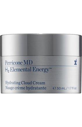 Увлажняющий крем для лица H2 Elemental Energy Perricone MD | Фото №1