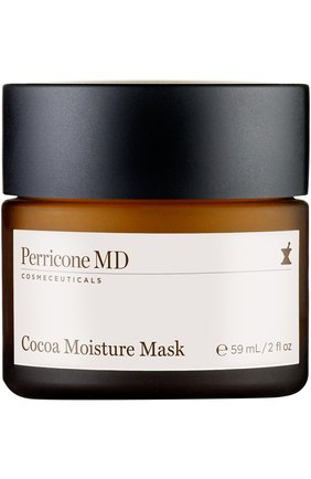 Увлажняющая маска с какао PERRICONE MD бесцветного цвета, арт. 0651473532705 | Фото 1 (Статус проверки: Проверена категория)