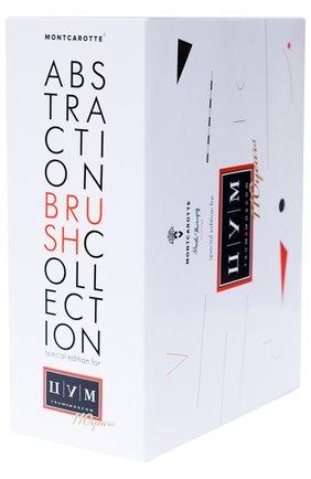 Набор подарочный зубных щеток Abstraction Brush Collection | Фото №3