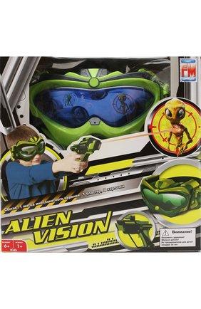 Игра Fotorama Alien Vision Spin Master разноцветного цвета | Фото №1