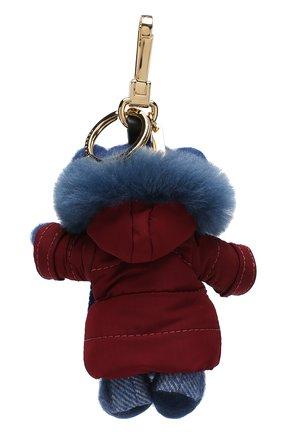 Брелок Thomas Bear в куртке с шарфом | Фото №2
