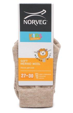 Носки Soft Merino Wool | Фото №1