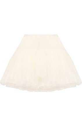 Многослойная юбка | Фото №2