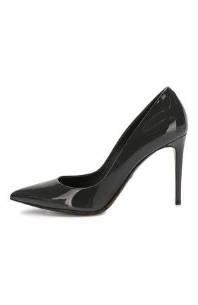 Кожаные туфли Kate | Фото №3