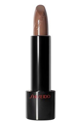 Губная помада Rouge Rouge, оттенок BR721 Shiseido | Фото №1