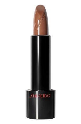 Губная помада Rouge Rouge, оттенок BE323 Shiseido | Фото №1