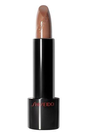 Губная помада Rouge Rouge, оттенок RD124 Shiseido | Фото №1