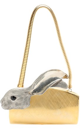 Сумка Bunny | Фото №1