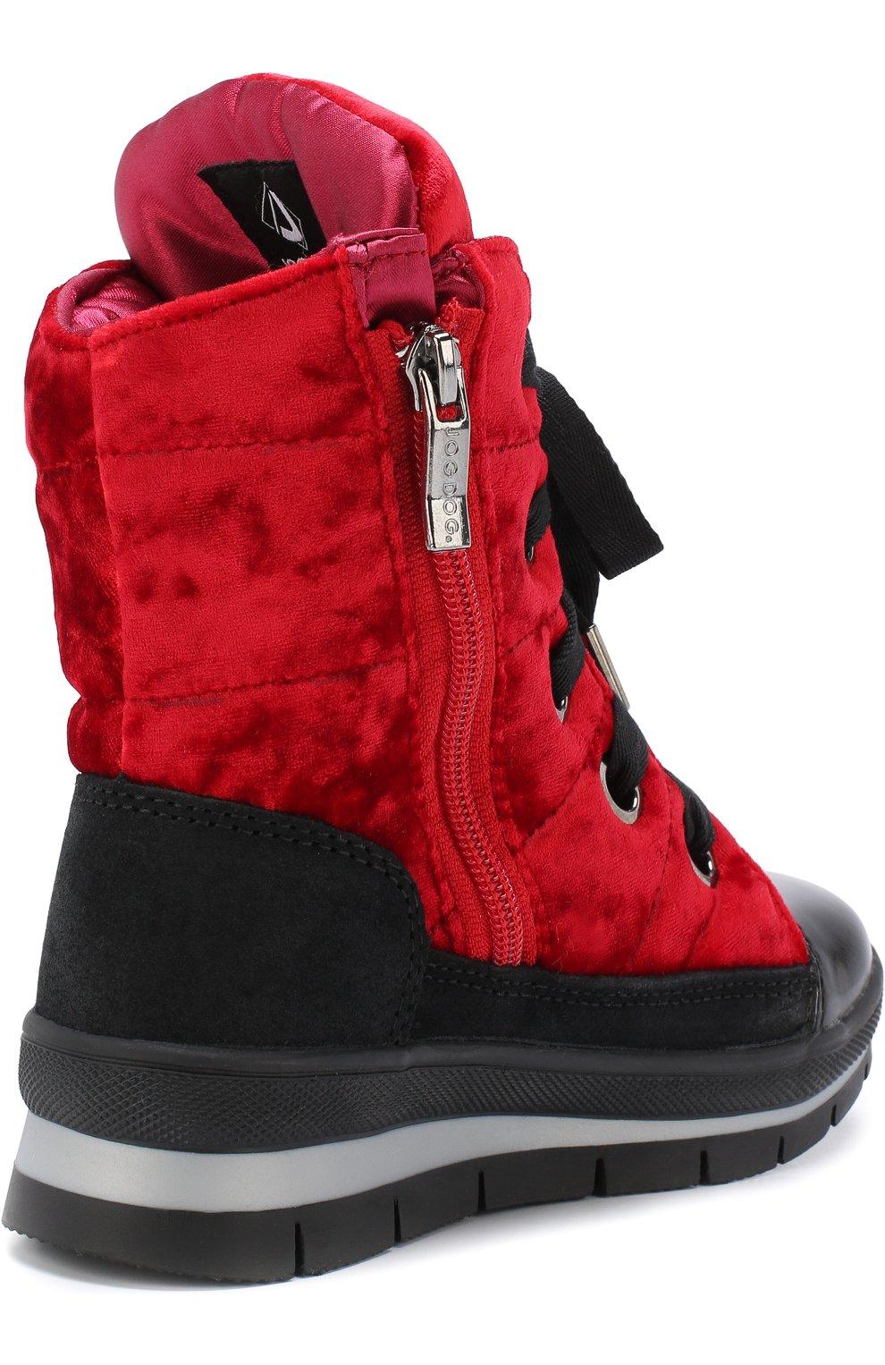 Ботинки для девочек по цене от 3 635 руб. купить в интернет-магазине ЦУМ ff67138d10d
