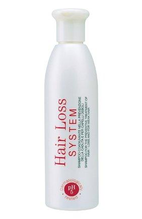 Шампунь для волос Hair Loss System Shampoo ElioKap | Фото №1