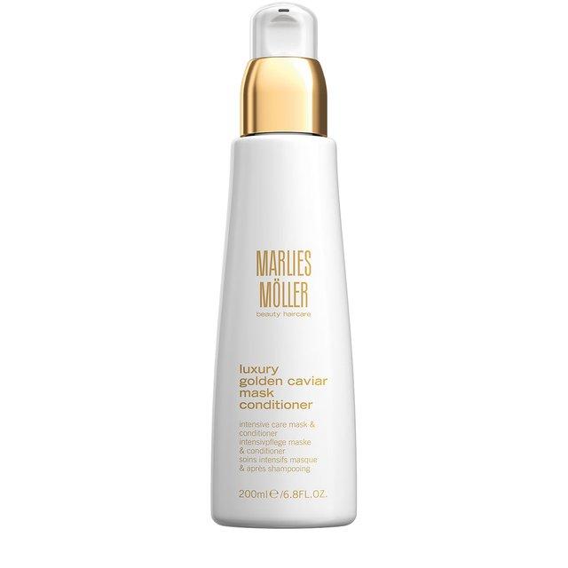 Кондиционер-маска для эластичности волос Marlies Moller.