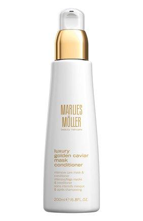 Кондиционер-маска для эластичности волос Marlies Moller   Фото №1