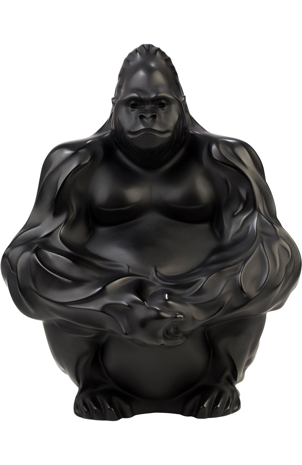 Скульптура Gorilla | Фото №1