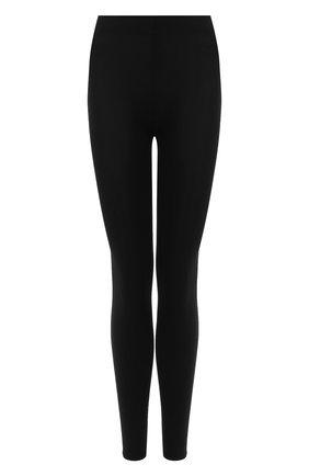Женские леггинсы WOLFORD черного цвета, арт. 14473 | Фото 1