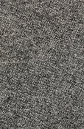 Женские хлопковые колготки OROBLU серого цвета, арт. V0BFC10T0 | Фото 2