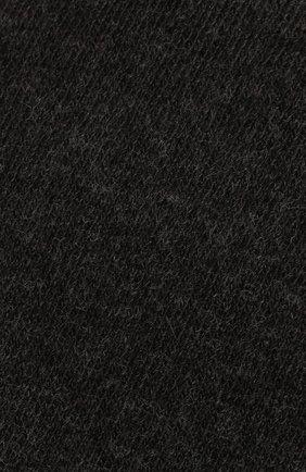 Женские хлопковые колготки OROBLU темно-серого цвета, арт. V0BFC10T0 | Фото 2