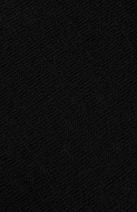 Женские хлопковые колготки OROBLU черного цвета, арт. V0BFC10T0 | Фото 2