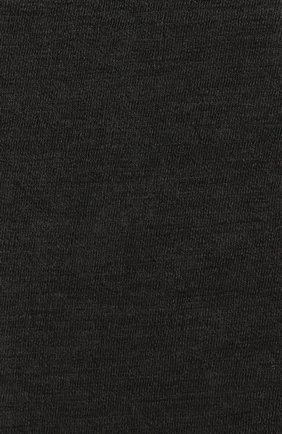 Женские шерстяные колготки OROBLU серого цвета, арт. V0BFW11T0 | Фото 2