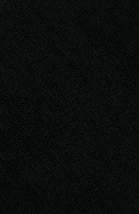 Женские шерстяные колготки OROBLU черного цвета, арт. V0BFW11T0 | Фото 2