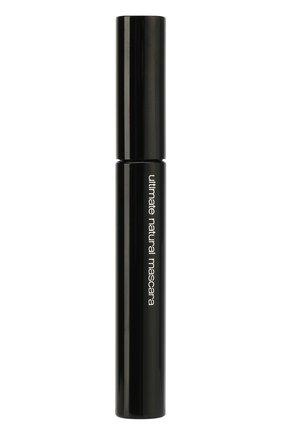 Тушь для ресниц Ultimate Natural Mascara Black | Фото №2