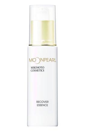 Восстанавливающая эмульсия для лица Moonpearl Mikimoto Cosmetics | Фото №1