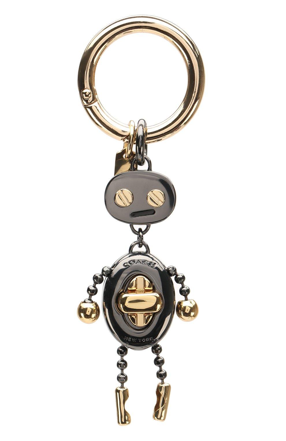 Брелок для ключей Robot Key Fob | Фото №1