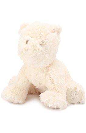 Детского игрушка собака TARTINE ET CHOCOLAT кремвого цвета, арт. T30350H | Фото 1