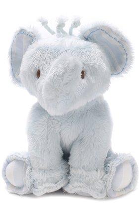 Игрушка Слон Tartine Et Chocolat голубого цвета   Фото №1