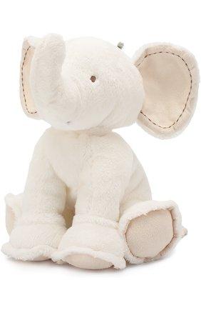 Игрушка Слон Tartine Et Chocolat кремвого цвета   Фото №1